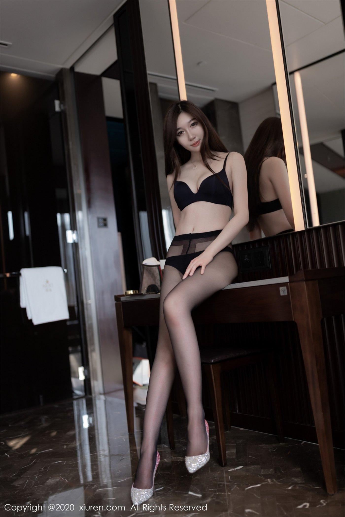 Victoria志玲(Vol. 2406) 性感mm-第3张